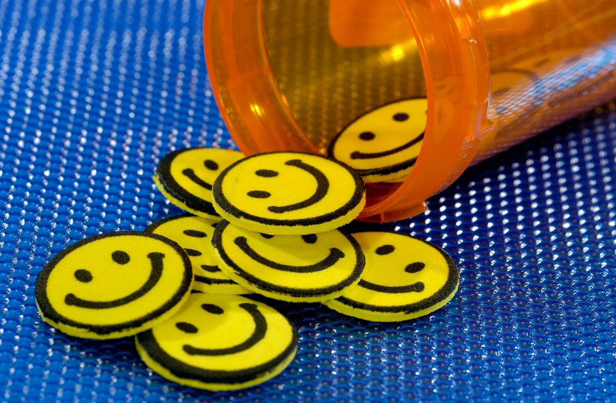 訪問:服食血清素藥物的感覺是怎麼樣的?(上集)