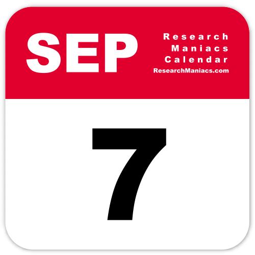 September-7