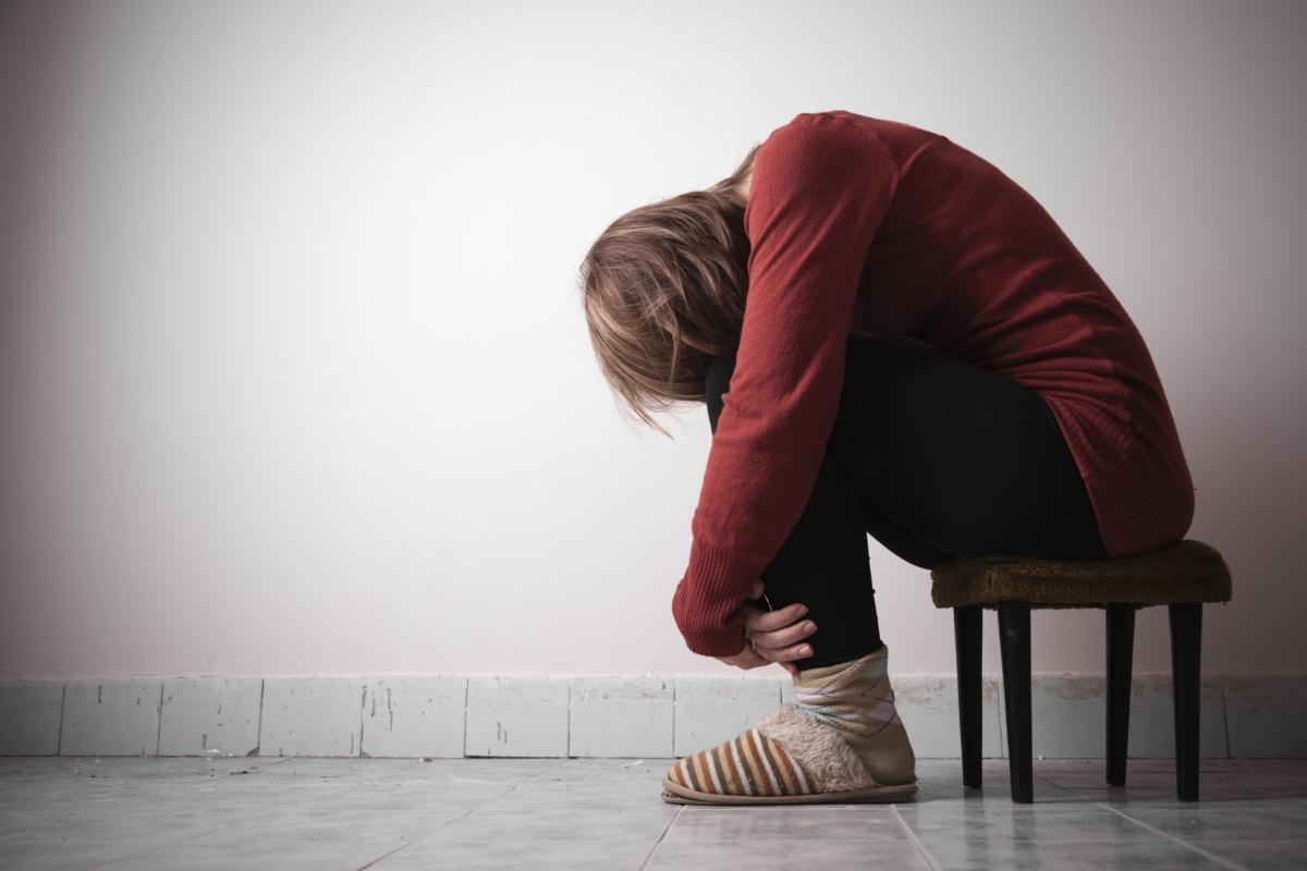如何安慰有自殺傾向的親友(上 ):五大常見誤區