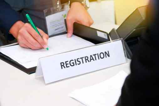 Company-Registration